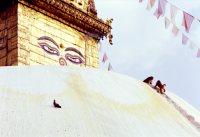Ступа Сваямбхунатх